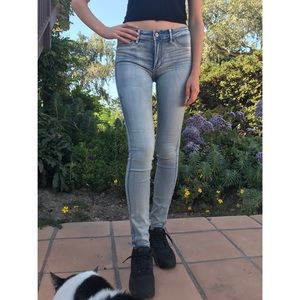 Abercrombie & Fitch Skinny Jeans (Jeggings)✨